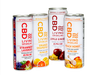 CBD Living Sparkling Water 25 mg