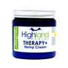 Highland Pharms Therapy Plus CBD Hemp Cream 4oz (200mg CBD)