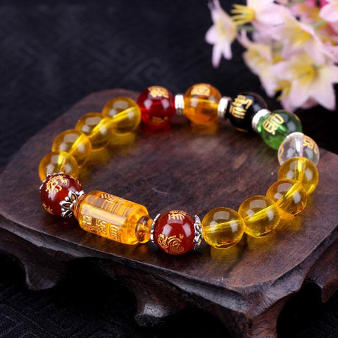 Best Feng Shui Lucky Bracelet For A Good Year