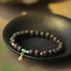 Natural Agarwood Healing Bracelet