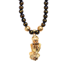 Feng Shui Black Obsidian Wealth Necklace - Inner Manifestation