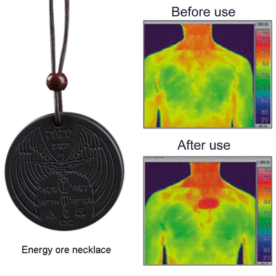 Powerful Scalar Bio Energy Quantum Pendant - Inner Manifestation
