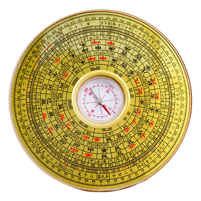 Professional Feng Shui Compass