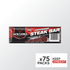 Jack Link's Beef Steak Bar (Peppered Flavour)