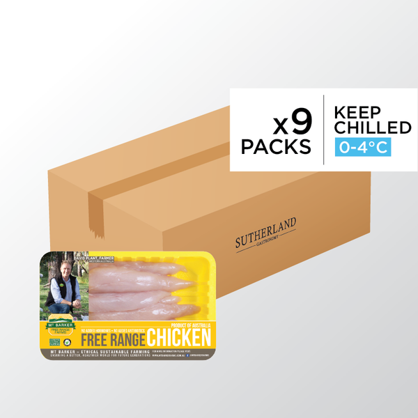 MT Barker Chicken Fillet