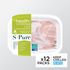 S-Pure Pork Jowl Meat