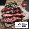 Meyer 30 Days Dry Aged US Natural Angus Boneless Ribeye Steak (Prime)