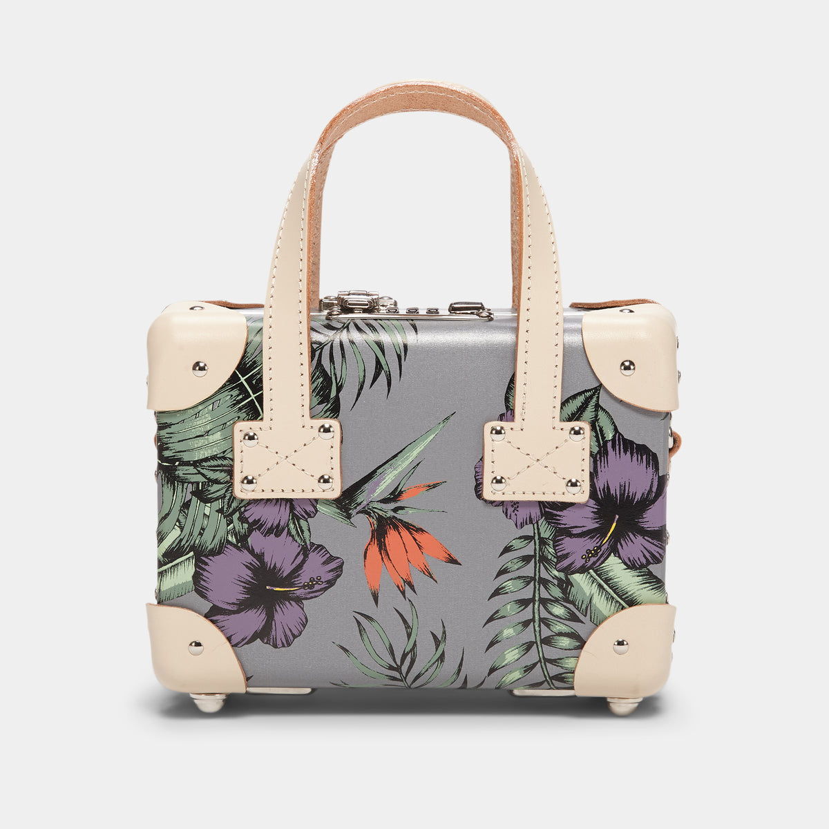The Botanist - Grey Mini