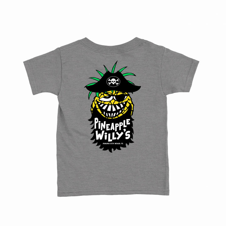 Kids Gray Bearded Willy