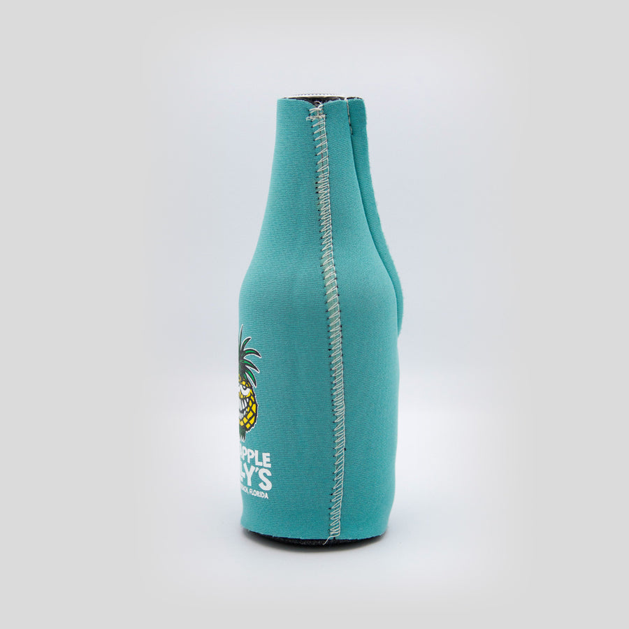 Aqua Bottle Koozie