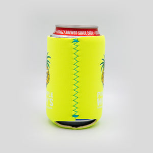 Neon Can Koozie