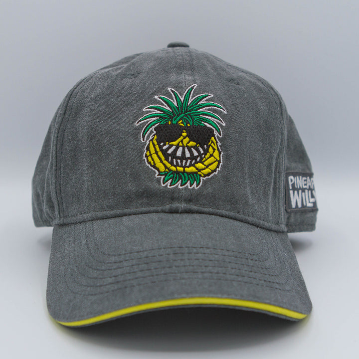 "Pineapple Willy's ""Vinny"" Hat"