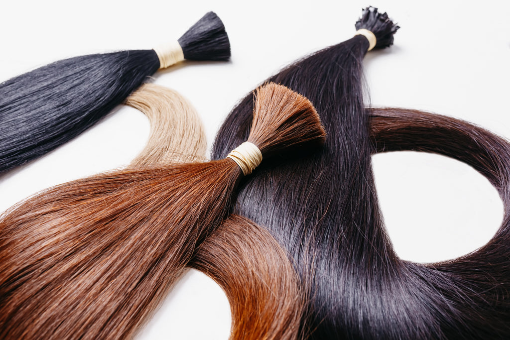 A Step-by-Step Guide to Washing Your Hair Extensions