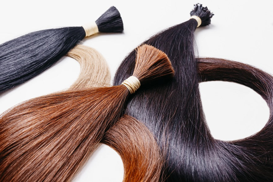 Choosing Remi Hair Extensions over Synthetic
