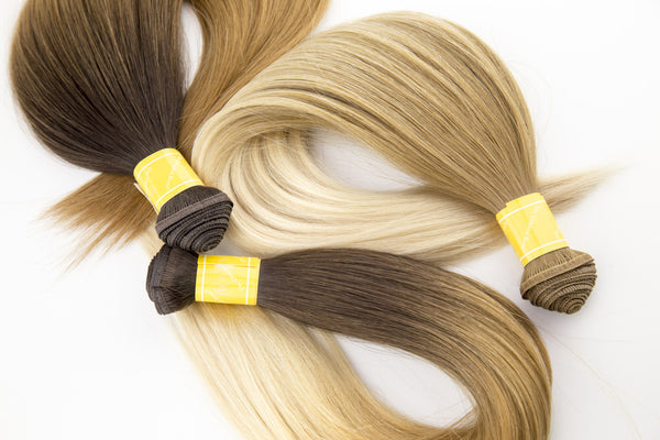 Bohyme Seamless Weft™ Collection