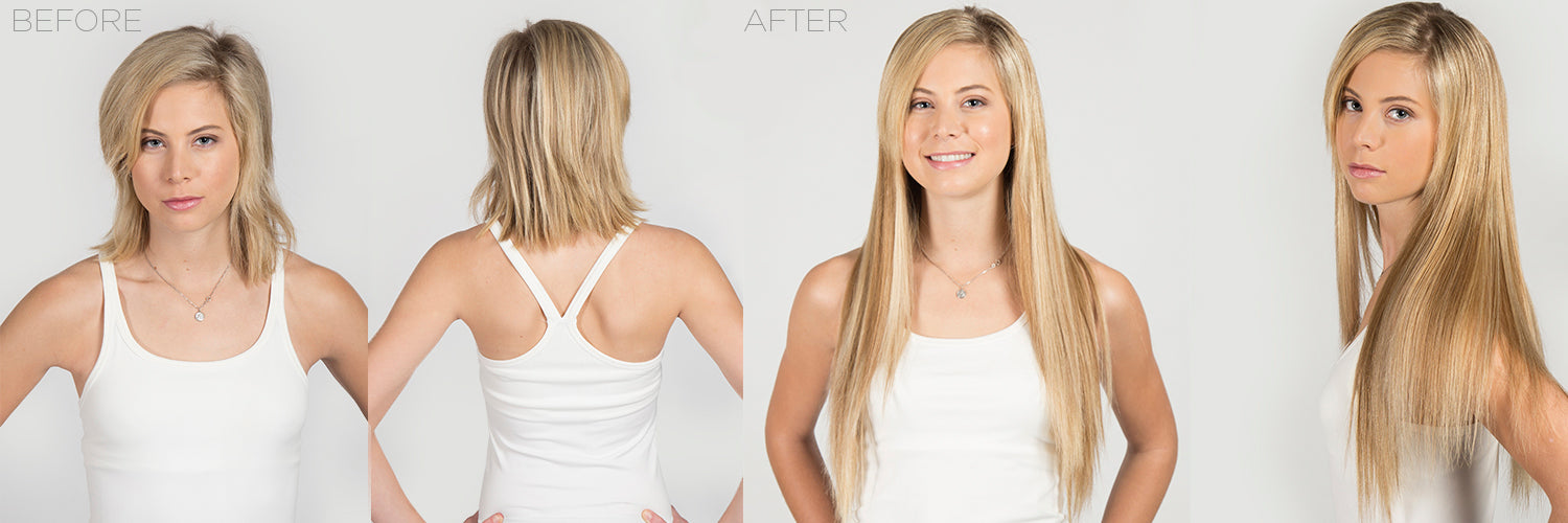 Hair Extensions 101 Luxeremi