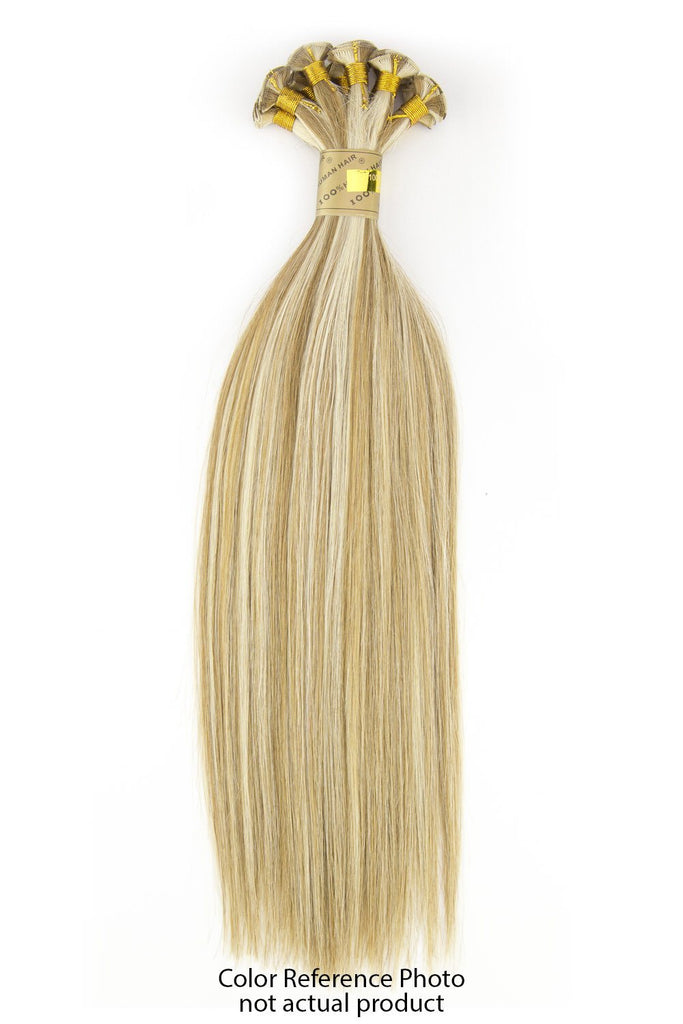 "Luxe - Hand-Tied Silky Straight 24""inches"