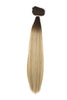 "Luxe - Silky Straight 18"" - Machine-Tied -  LuxeRemi  - 1"