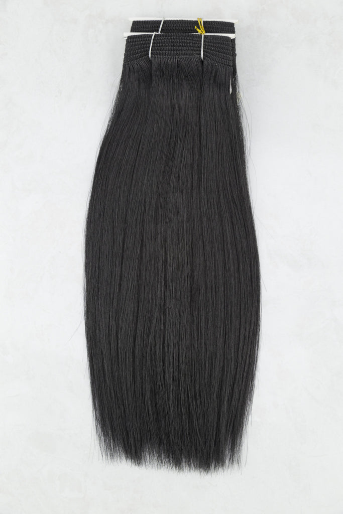 "Gold Yaki 10"" - Machine-Tied -  LuxeRemi  - 3"