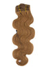 7 Piece Clip-Ins Body Wave (Essential)