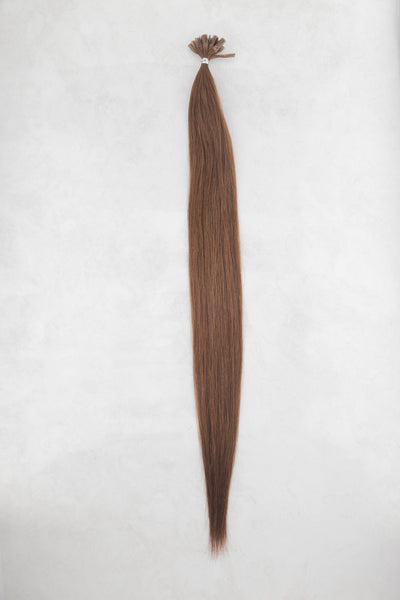 Bohyme Silky Straight V-Tip (Medium) -  -  LuxeRemi  - 1