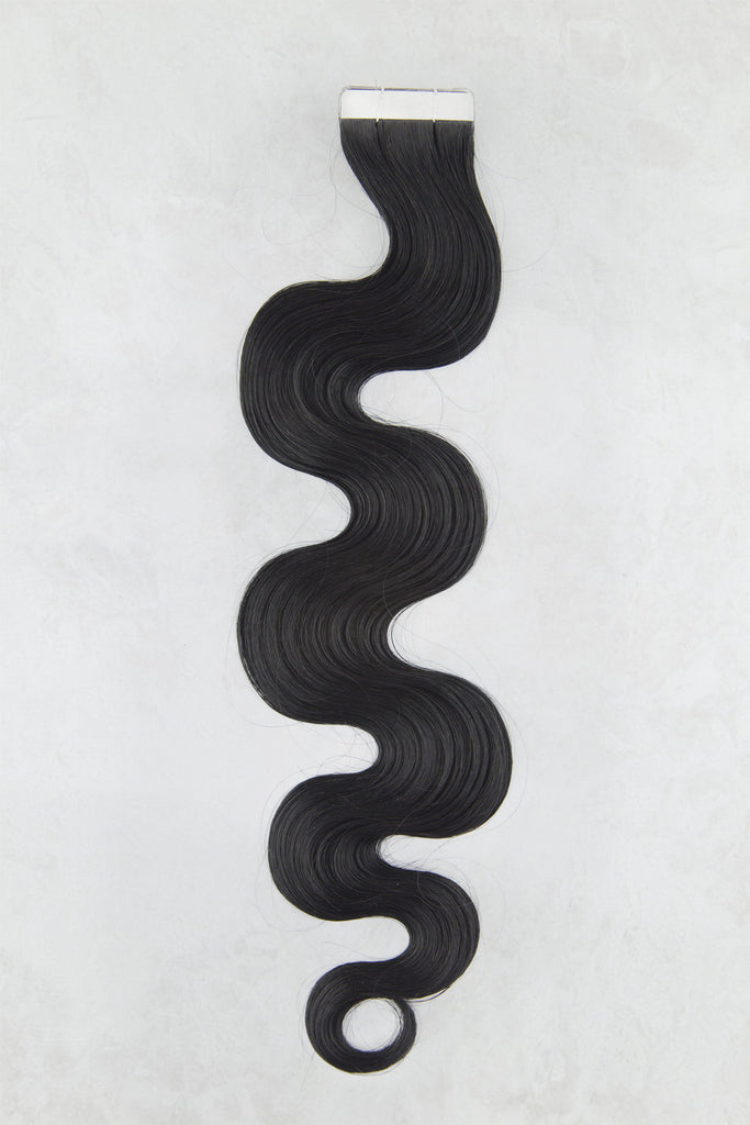 "1.5"" Adhesive Skin Body Wave Tape-Ins"