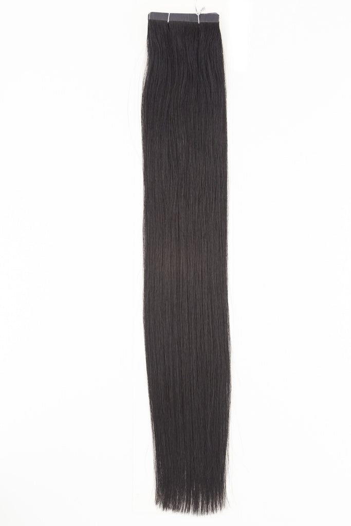 "3"" Tape-Ins Integrated Skin Weft - skin weft -  LuxeRemi  - 15"