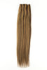 Hand-Tied Skin Weft with Clip-Ins (Essential)
