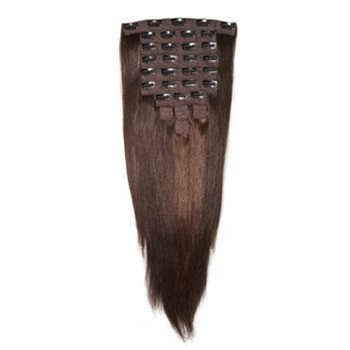 11 Piece Clip-In Extensions - Clip-In -  LuxeRemi