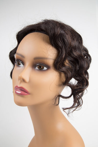 Curly Closure - closure -  LuxeRemi  - 1