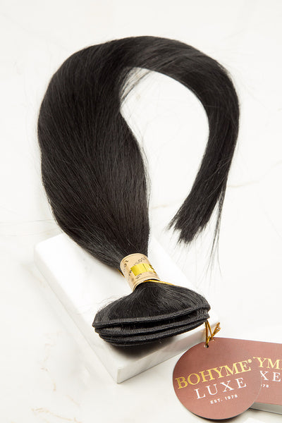 Luxe - Silky Straight 24""