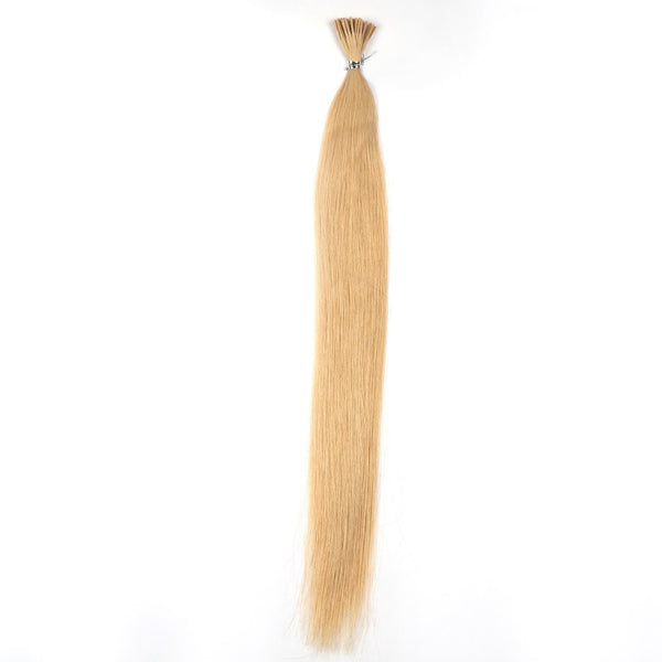 I-Tips Silky Straight (large) - Pro Tips -  LuxeRemi  - 1