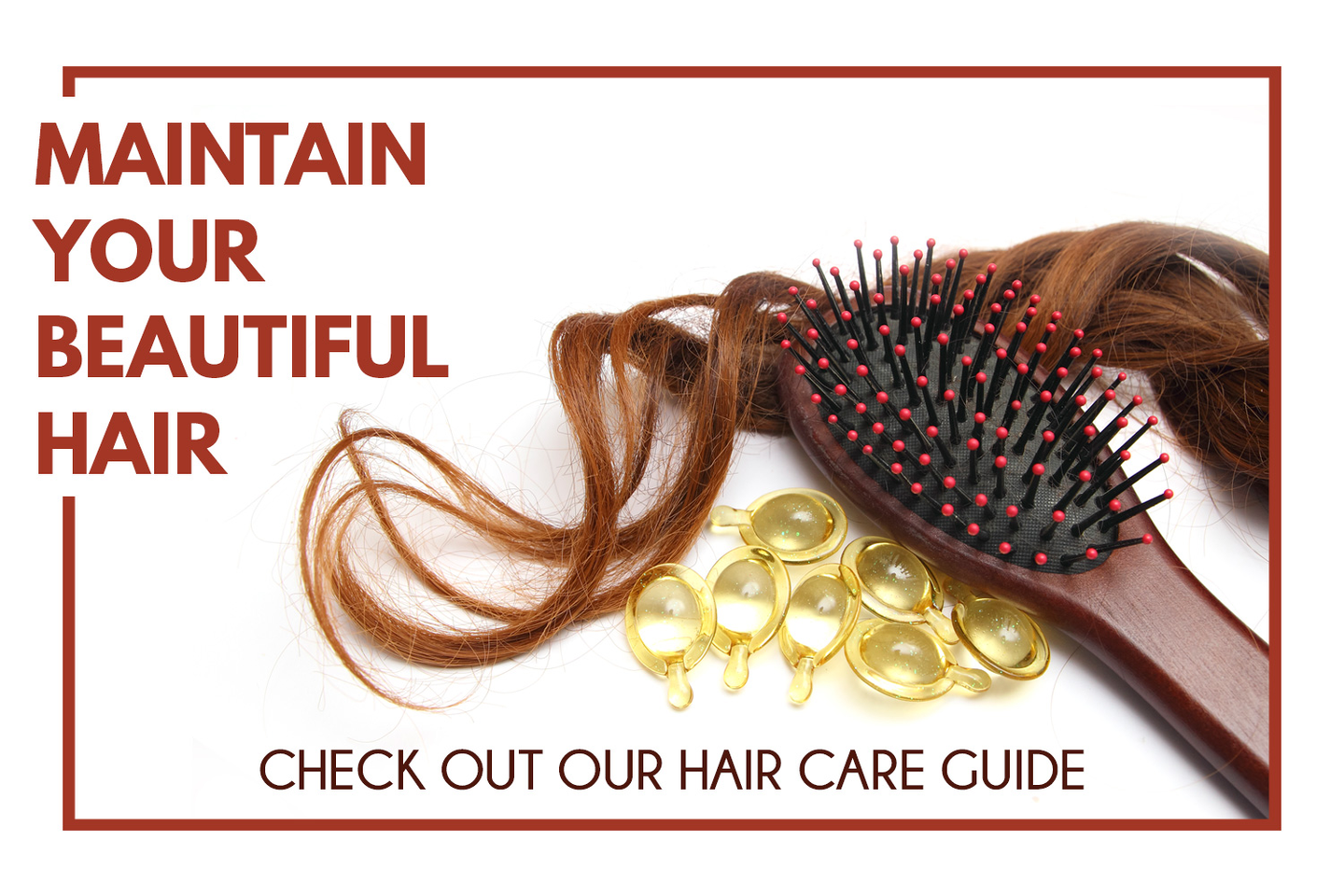 Hair Care Guide