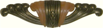 Waterfall Bakelite Drawer Pull DP-179