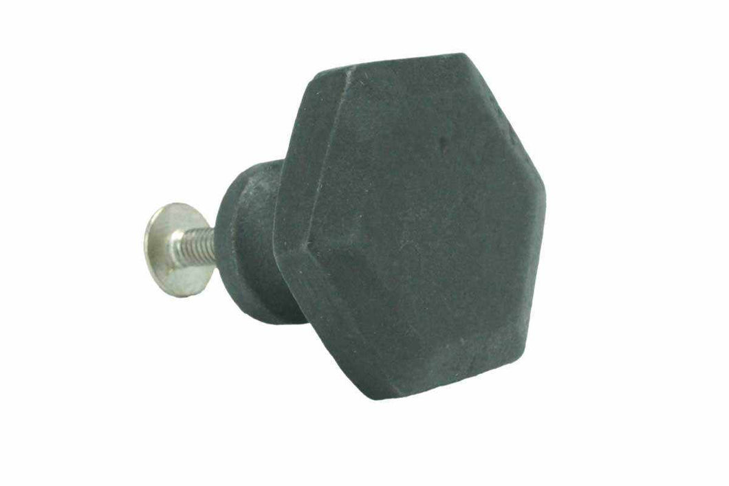 BK-111 Iron Knob-Antique Hardware & More LLC