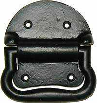 Cast Iron Trunk Handle T-211-Antique Hardware & More LLC