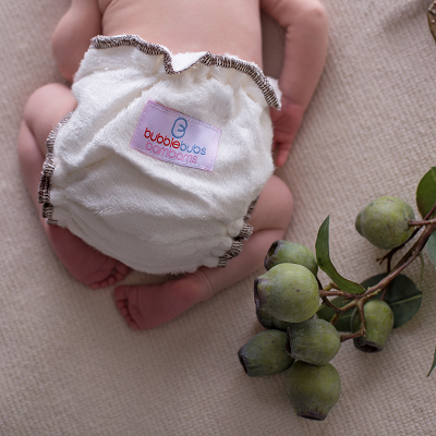 Getting Started with Newborn Cloth Nappies