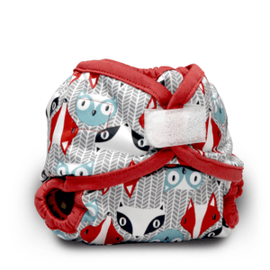 Rumparooz Cover Newborn Aplix - Ecotree Baby Boutique