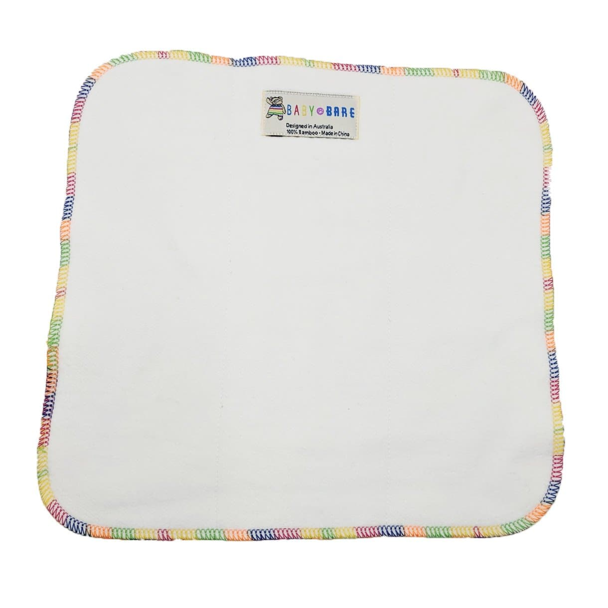Baby Bare Night Trifold - Ecotree Baby Boutique