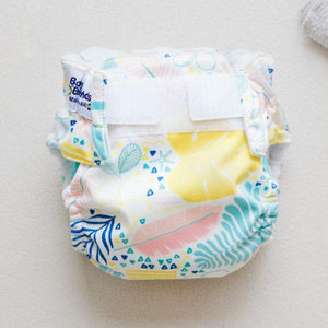 Baby Beehinds Magicall AIO - Ecotree Baby Boutique