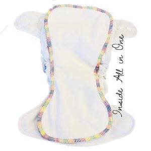 Baby Bare - Bare Cub AIO - Ecotree Baby Boutique