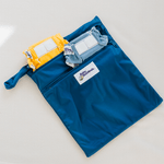 Baby Beehinds Double Pocket Wetbag - Ecotree Baby Boutique