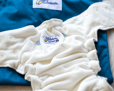 Baby Beehinds Night Nappy - Ecotree Baby Boutique