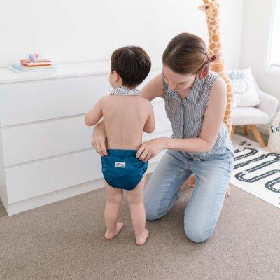 Baby Beehinds Training Pants - Ecotree Baby Boutique