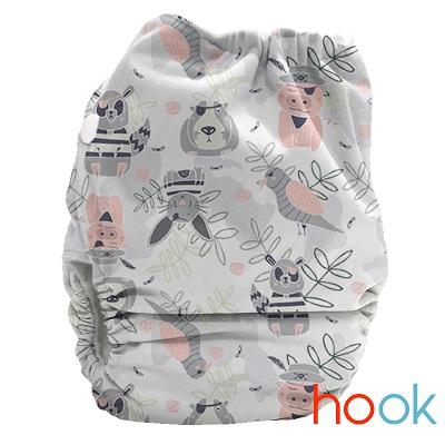 Bubblebubs BoPeep - Ecotree Baby Boutique