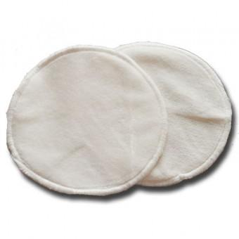 Bubblebubs Bamboo Breastpads - Ecotree Baby Boutique