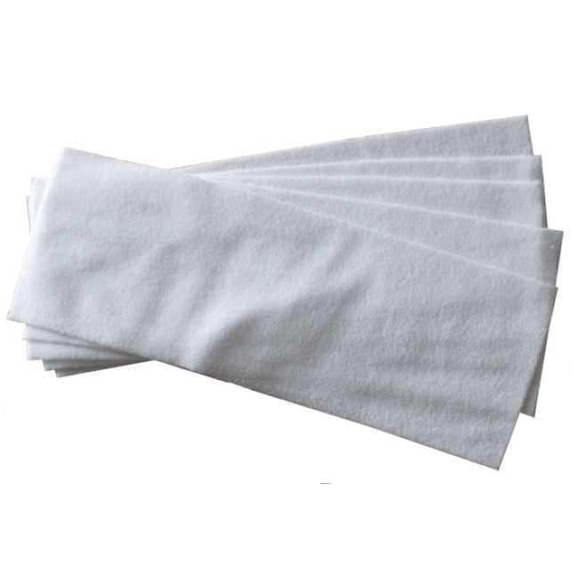 Bubblebubs Microfleece Liners - 5 Pack - Ecotree Baby Boutique