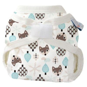 Bubblebubs PUL Cover - Ecotree Baby Boutique