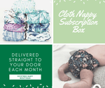 Monthly Subscription Box - Ecotree Baby Boutique