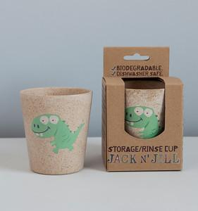 Jack n Jill Rinse Cup - Ecotree Baby Boutique